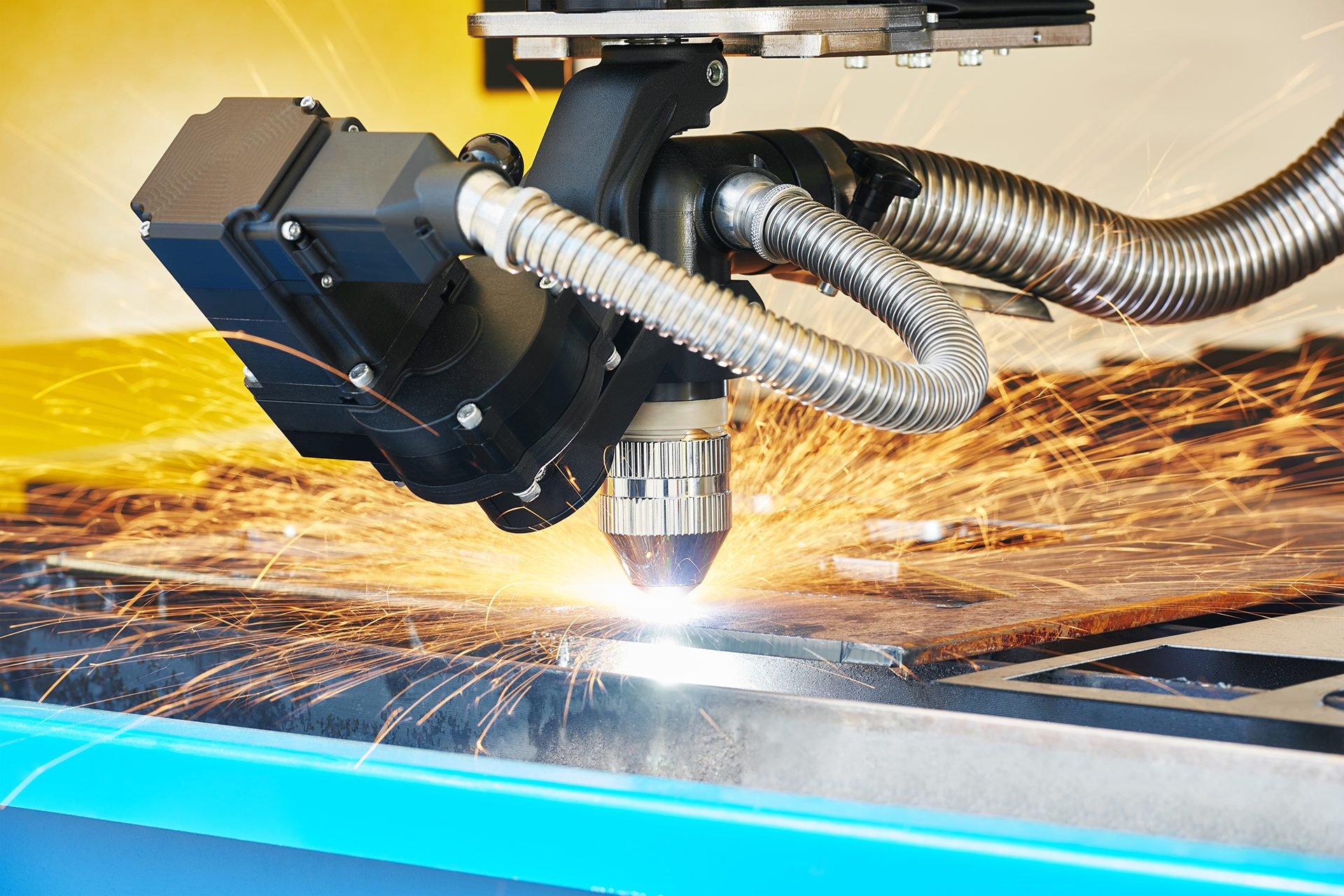 Fume Extraction & Filter Technology for the Laser Industry   BOFA