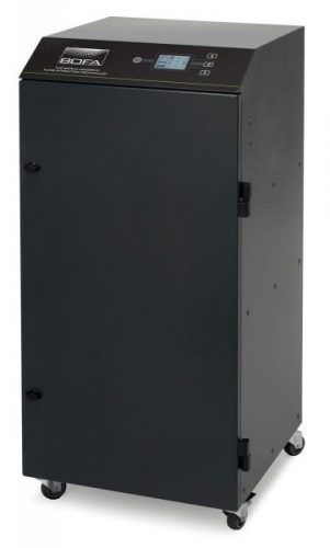 AD Oracle PC iQ - Front