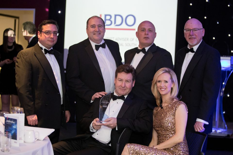 BDO Central South Dinner, St MArys Stadium, Southampton, BDO, Southampton