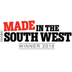 Made In The South West Award