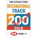 The Sunday Times Track 200 Award