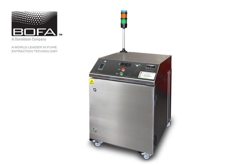 Fume Extraction & Filter Technology | Legislation & Regulation | BOFA