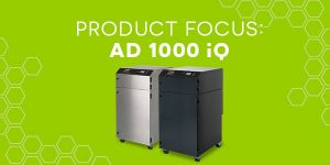 BOFA Product Focus - AD 1000 iQ