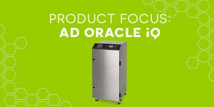 BOFA Product Focus - AD Oracle iQ