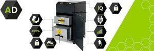 BOFA Product Focus - AD 1000 iQ system technology