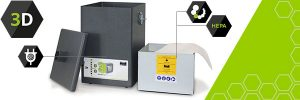 BOFA Product Focus - 3D PrintPRO 3 system technology